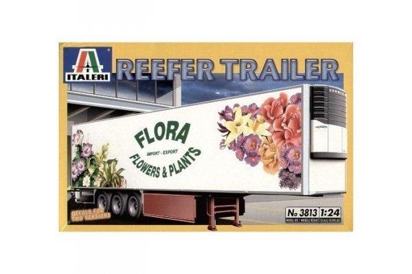 Italeri Reefer trailer 1:24 3813