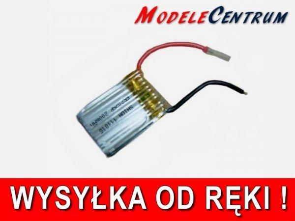 Akumulator 3,7v 200mA S 107G