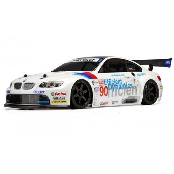 HPI SPRINT 2 FLUX 2.4GHz BMW M3 1/10 Bezszczotkowy