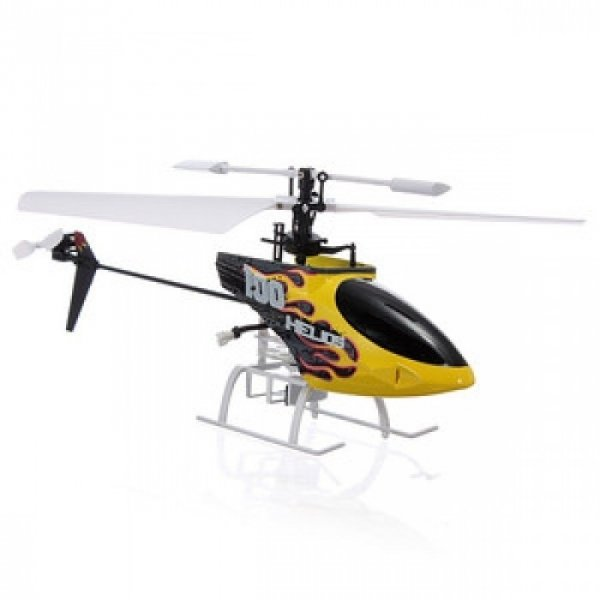 Helikopter HELIOS 100  58015  2,4GHz