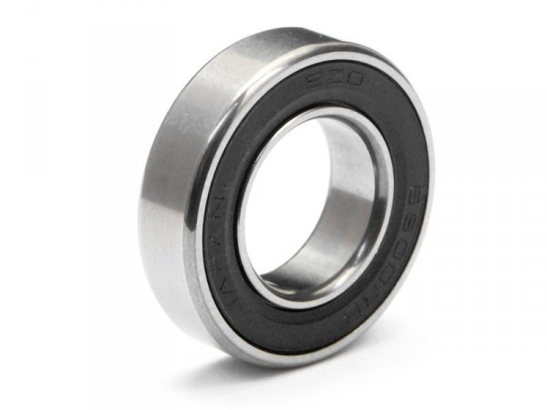 15119 - BALL BEARING 10x19x5mm (6800 2RS/FRONT)