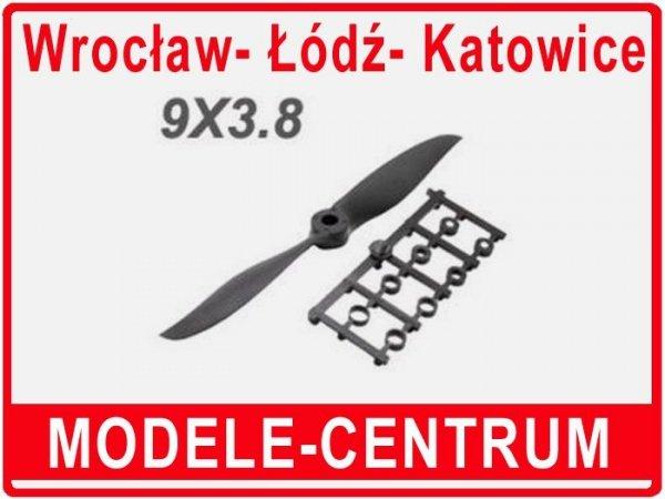 Śmigło Quadrocopter 9x3,8