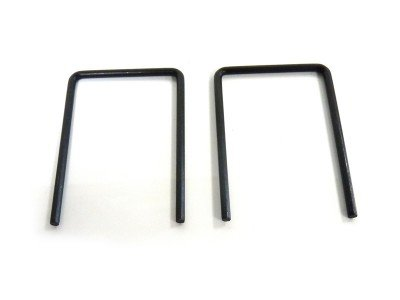 Lower Hinge Pin 2p - 31022