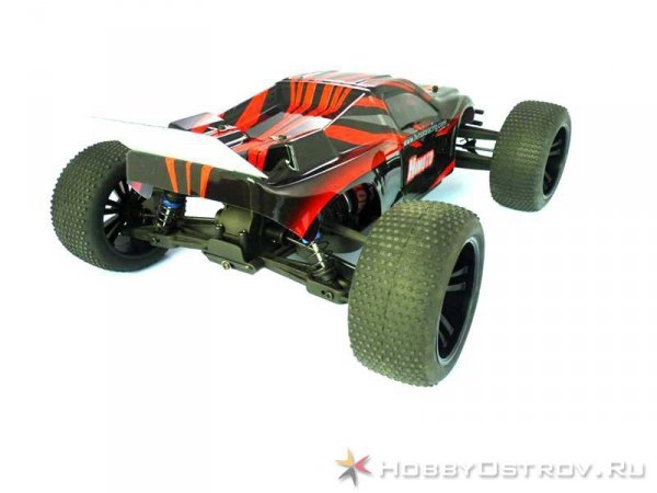 Himoto Katana Brushless Off Road Truggy Bezszczotk