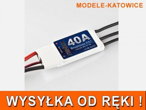 Regulator Redox 40A