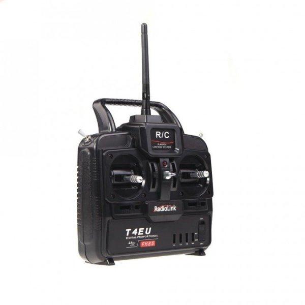 Aparatura 6 kanałowa Radiolink T4EU-6 6CH 2.4GHz