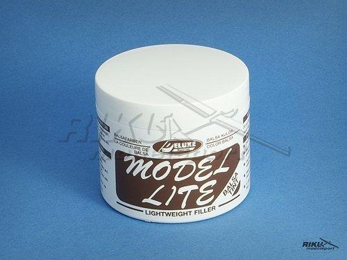 Model Lite - szpachlówka do drewna - lekka brązowa