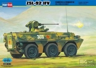 HOBBY BOSS 82454 1/35 Chinese ZSL-92 IFV