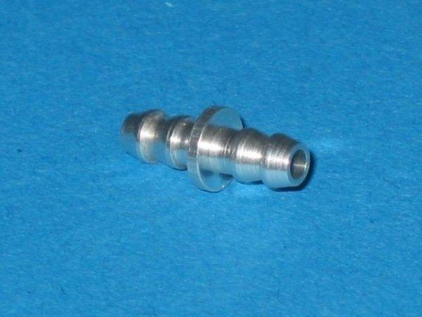 Łącznik do przewodu - wzdłużny/aluminiowy