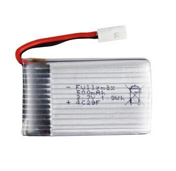 Syma X5C X5SW X5SC AKUMULATOR bateria 3,7V 500mA