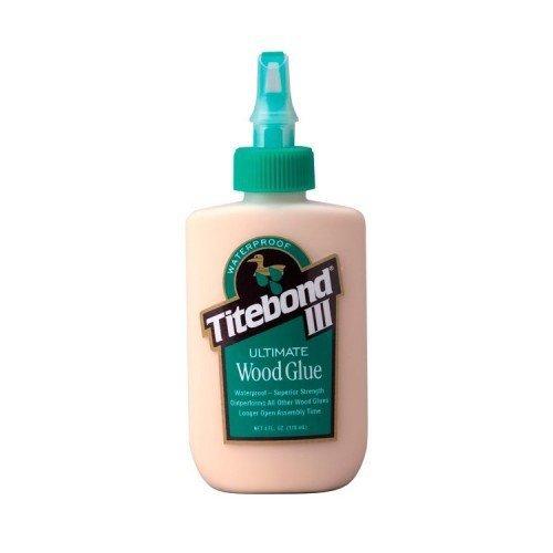 TITEBOND III Ultimate Wood Glue - Klej do drewna  (118ml.)