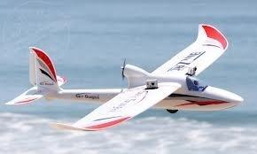SKY SURFER  ARF Motoszybowiec
