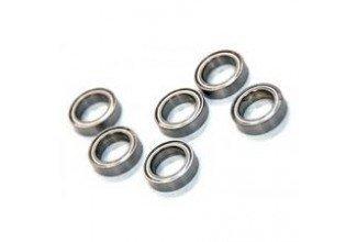 Rolling Bearing F15*F10*4 6pcs H02138