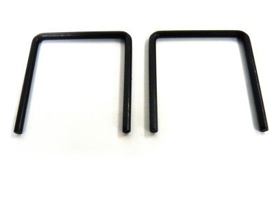 Upper Hinge Pin 2p - 31021