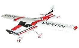 Cessna 182 BL 2.4GHz RTF  Skyartec