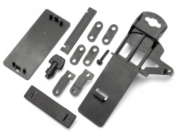 RADIO BOX PARTS SET 85237