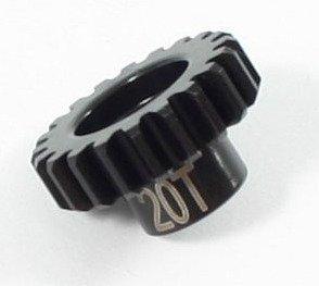 1/8- motor gear 20 Pin - HoBao (OP-0037)