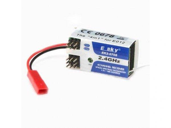 Odbiornik - Kontroler 2,4 GHz  EK2-0708