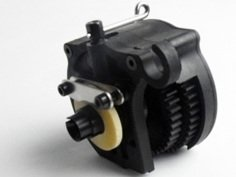 Skrzynia 2 biegi- 10006 VRX
