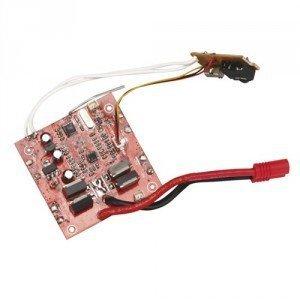 Syma X8C X8W X8G -  Płytka PCB elektronika