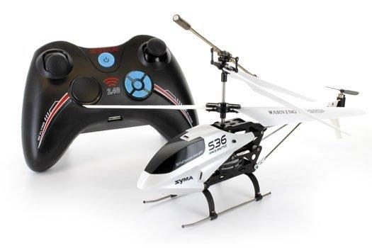 Helikopter SYMA S36 2,4GHz