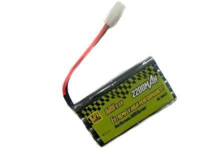 Akumulator GPX Extreme: GPX 2200mAh 9.6V AA Ni-MH