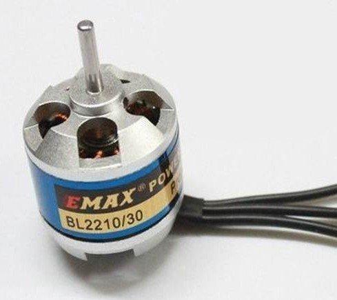 Silnik EMAX BL2210/30  [214W]