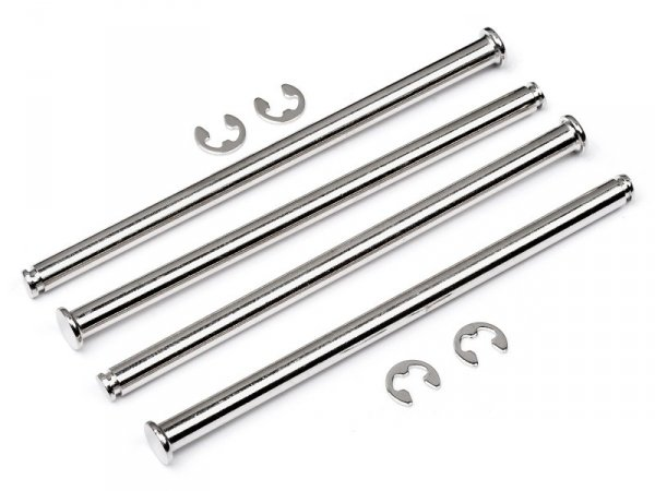 REAR PINS OF LOWER SUSPENSION 101020