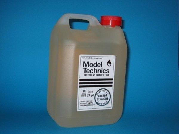 Paliwo Model Technics extra z olejem 2.5l