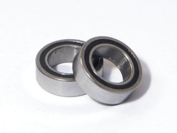 BALL BEARING 10x16x5mm 2pcs B032