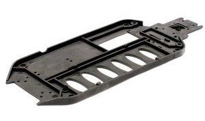 VRX Chassis Plate - 10325 Płyta podłogowa VRX
