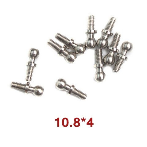 Ball Screw 10.8x4 Wl Toys