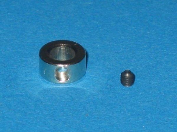 Pierścień zabezpieczający śr. 2mm