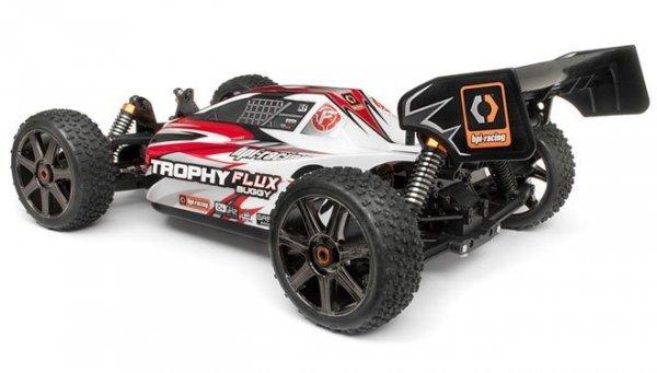 HPI Trophy Buggy Flux 2.4GHz  ZAWODNICZY