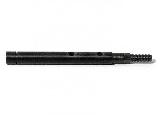 DRIVE SHAFT 6x70mm BLACK 86089