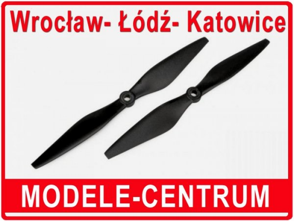 10 inch spare props upgrade 2 pcs 1 CCW +1 CW 1