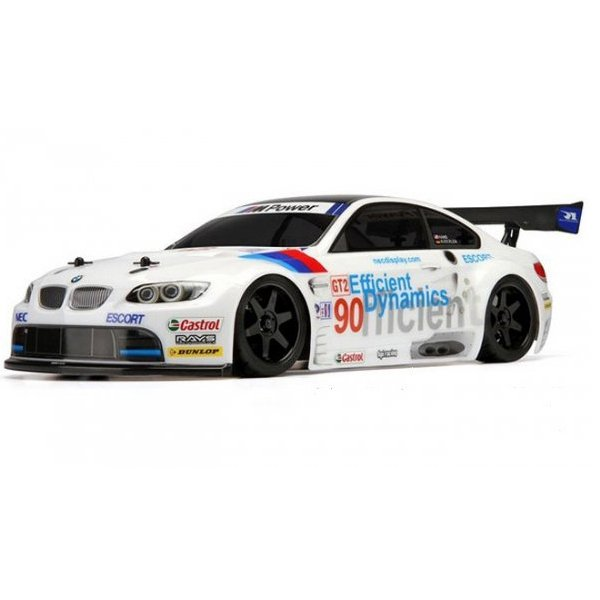 HPI SPRINT 2 SPORT 2.4GHz BMW M3 1/10