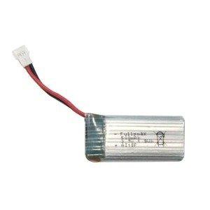 Oryginalny akumulator Hubsan H107P 520mAh