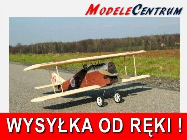 Ansaldo Balilla - wersja XL Samolot do złożenia KI