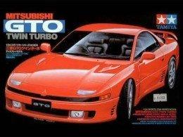 TAMIYA 24108 [1:24] Mitsubishi GTO Twin Turbo