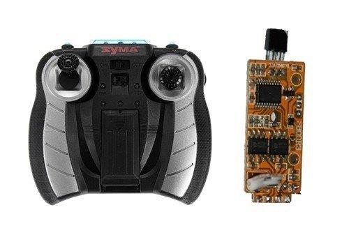 Elektronika - Odbiornik + nadajnik S800G
