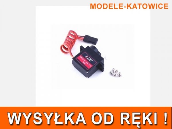 KDS Serwo 8g  N180
