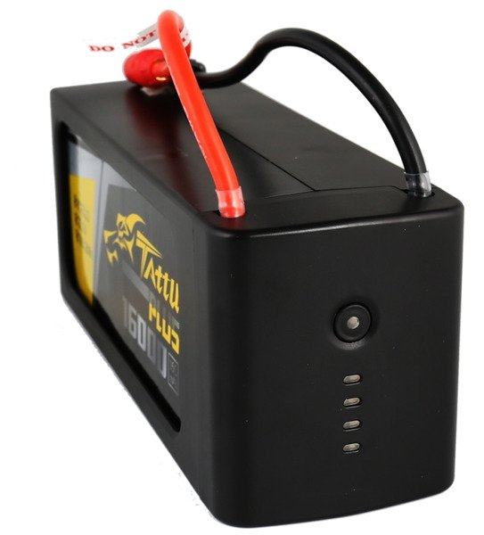 Akumulator Tattu Plus 16000mAh 22.2V 15C 6S1P