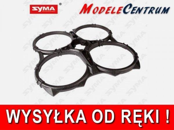 Korpus Rama główna SYMA X6