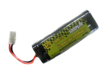 Akumulator GPX Extreme: GPX 5000mAh 7,2V NiMH