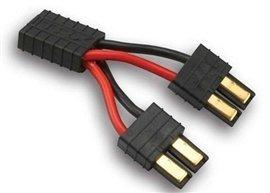 TRAXXAS - Y kabel zasilania równoległego.