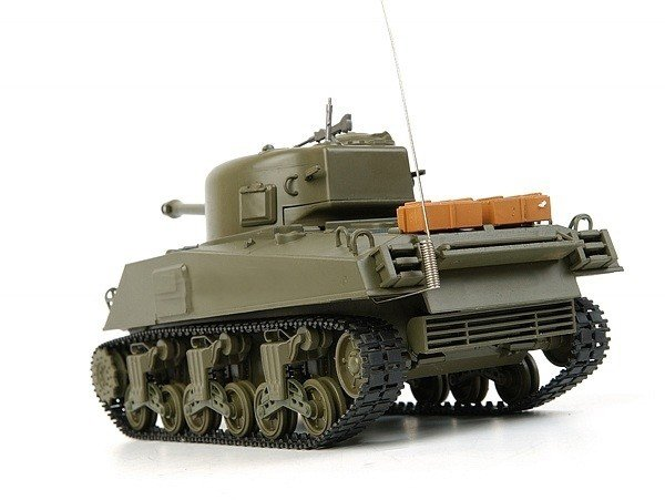 Czołg Sherman M4A1 R/C  1/30