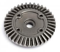 Diff. Big Steel Gear HSP 02029