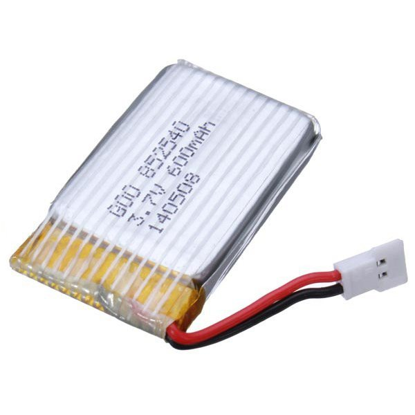 Akumulator 3,7V 600mAh SYMA X5 X5C X5SW X5SC