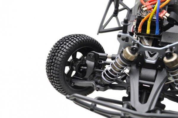 Zawodniczy RC HoBao Hyper 8 SC 4WD 2,4GHz  1/8